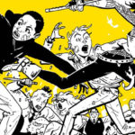 Comic Review: Deadly Class Bd. 4 (Cross Cult)