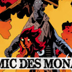 Comic Review: Geschichten aus dem Hellboy Universum IX (Cross Cult)