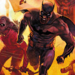 Comic Review: Leviathan Bd. 1 (Panini Comics)