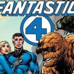 Mark Waid & Neal Adams mit neuem FANTASTIC FOUR Comic für Marvel