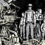 Manga Review: H.P. Lovecrafts Die Farbe aus dem All (Carlsen)