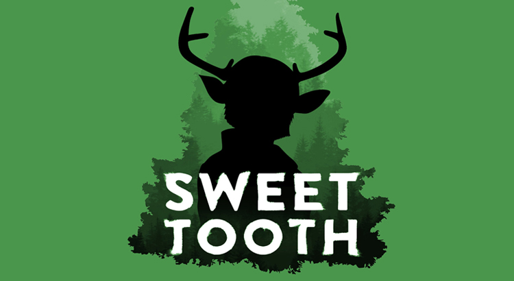 Christian Convery & James Brolin für Netflix' SWEET TOOTH Cast + weitere Details