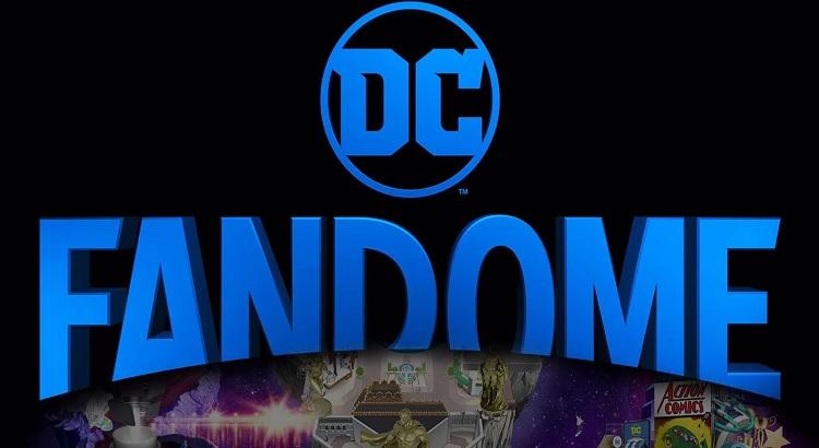 DC/Warner kündigen virtuelle 24-Stunden-Convention für August 2020 an