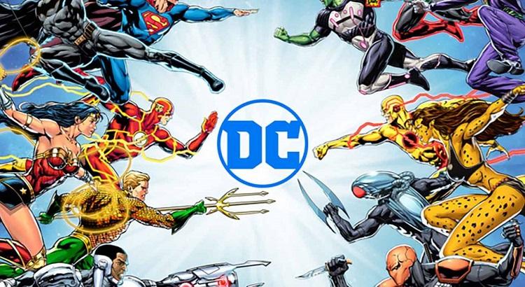 DC Comics & Spotify kündigen gemeinsame Podcast-Serie an