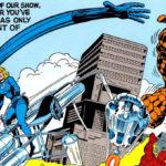 Eine Legende geht: Marvel-Inker Joe Sinnott verstorben