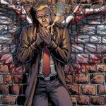 Tom Taylor & Darick Robertson mit neuem HELLBLAZER Comic für DC Black Label