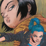 Panini Comics mit Preview zu Frank Millers BATMAN: DAS GOLDENE KIND