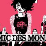 Comic Review: Deadly Class Bd. 5 (Cross Cult)