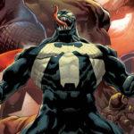 Cates & Stegman mit KING IN BLACK Event für Marvel Comics