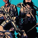 Comic Review: The Old Guard Bd. 2 (Splitter Verlag)