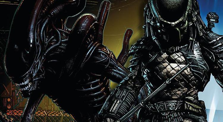 Marvel sichert sich Rechte an Alien & Predator Franchise
