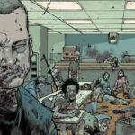 Robert Kirkman kündigt kolorierte Neuauflage von THE WALKING DEAD an