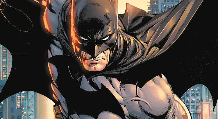 Panini Comics mit Preview zum BATMAN-Start von James Tynion IV