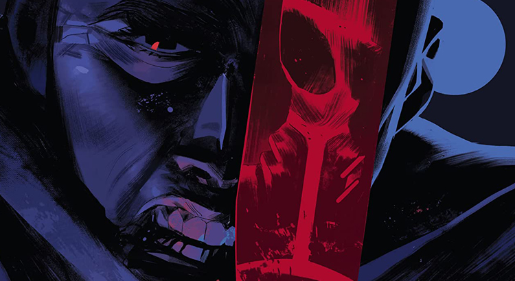 Comic Review: Oblivion Song Bd. 4 (Cross Cult)