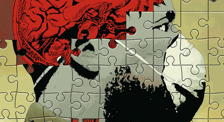 Comic Review: Gideon Falls Bd. 4 (Splitter Verlag)
