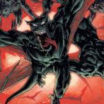 Marvel mit neuem Teaser zu VENOM: King in Black