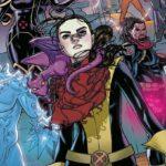 Panini Comics mit Preview zum ersten Band von Marvels MARAUDERS