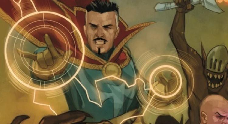 Marvel cancelt Doctor Strange nach nur 6 Ausgaben