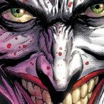 BATMAN: THREE JOKERS Zeichner Jason Fabok zeigt Cover zur Hardcover Collection