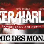 Comic Review: Joker/Harley - Psychogramm des Grauens Bd. 1 (Panini Comics)