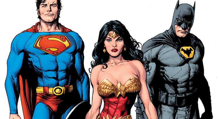 """Jim Lee verspricht weitere DC Earth One Titel, Batman Vol. 3 kommt """"sehr bald!"""""""