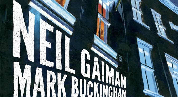 Dantes Verlag kündigt neue Titel für die Neil Gaiman Bibliothek an