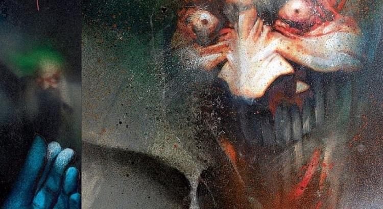 Grant Morrison legt Pläne für ARKHAM ASYLUM Sequel vorerst auf Eis