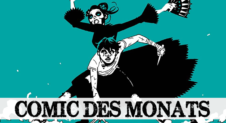 Comic Review: Deadly Class Bd. 6 - Nicht das Ende (Cross Cult)