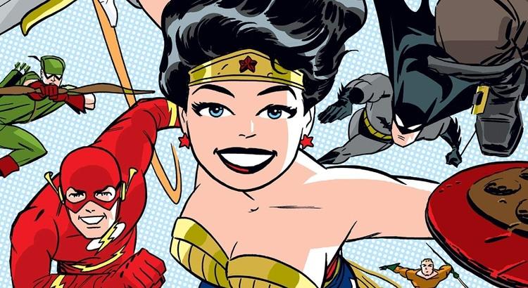 DC: New Frontier bei Panini - aus Deluxe wird ABSOLUTE EDITION für Februar 2021