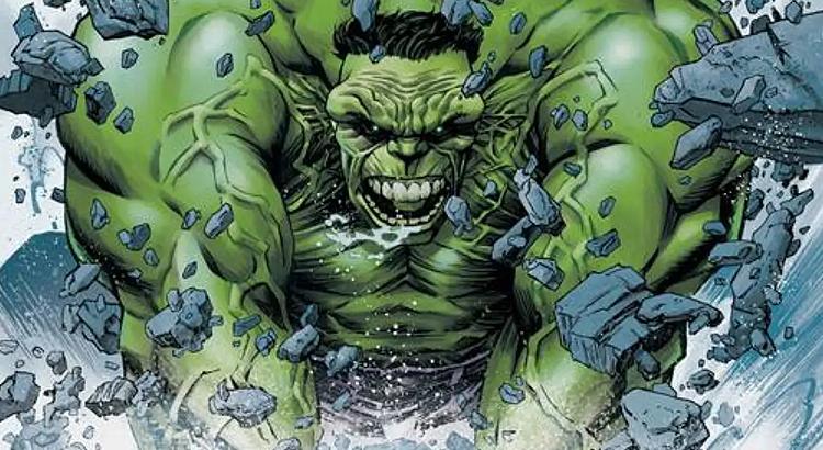 """Declan Shalvey mit """"Immortal Hulk: Flatline"""" One-Shot im Januar für Marvel"""