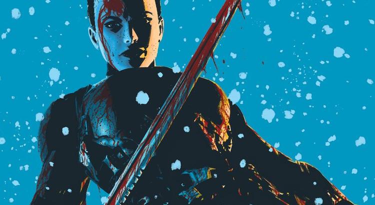 """Splitter Verlag mit Preview zu Greg Ruckas & Michael Larks """"Lazarus Risen"""""""