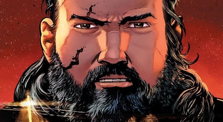 Skybounds BIRTHRIGHT Comic endet mit US-Ausgabe #50 im kommenden Jahr