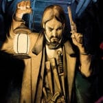 Comic Review: Geschichten aus dem Hellboy-Universum Bd. 10 (Cross Cult)