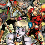 Comic Review: Suicide Squad Bd. 1 (Panini Comics)