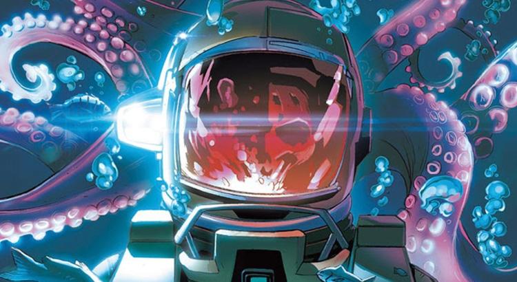 Andolfo, Goy & Broccardo mit DEEP BEYOND für Image Comics im Februar 2021