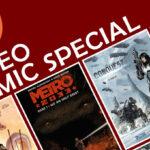BlackFriday Sale für Digital-Comics: Cross Cult, Splitter & Panini Titel stark reduziert