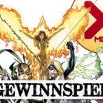 Gewinnspiel: 3x X-MEN #8 - Scott Campbell Variant (Panini Comics) - gesponsert von Blu-Box