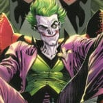 DC Comics kündigt JOKER Ongoing-Serie für März 2021 an