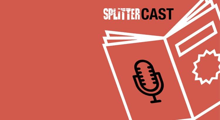 Zum Jahresende: POW! Podcast zu Gast beim SplitterCast
