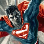 DC Comics ab März mit SUPERMAN: RED & BLUE Anthologie-Serie