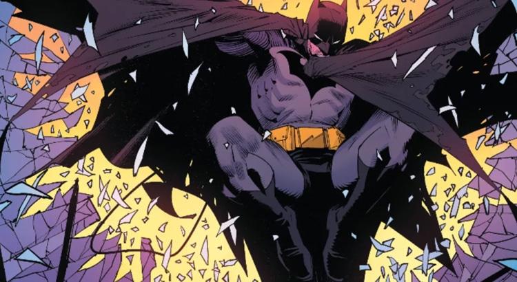 Tec, Batman, Batman/Superman, Harley... DC gibt weitere Post-Future-State Infos