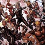 Panini Comics gibt erste Infos zur Veröffentlichung von X OF SWORDS