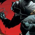 Tom Taylor & Andy Kubert mit BATMAN: THE DARK KNIGHT Mini-Serie ab April