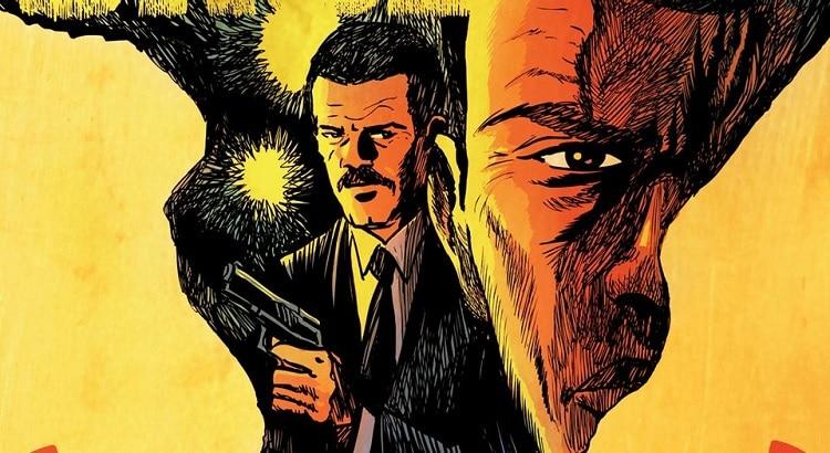 Fear Case: Dark Horse Comics mit Trailer zum neuen Horror-Thriller
