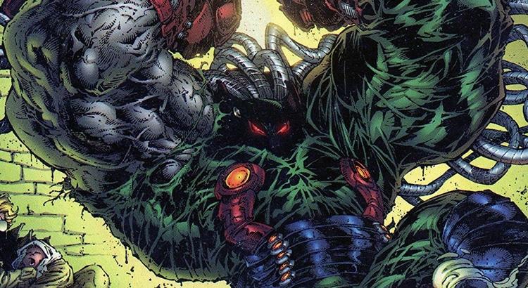 Greg Capullo & Scott Snyder arbeiten an gemeinsamen Creator-Owned-Comic