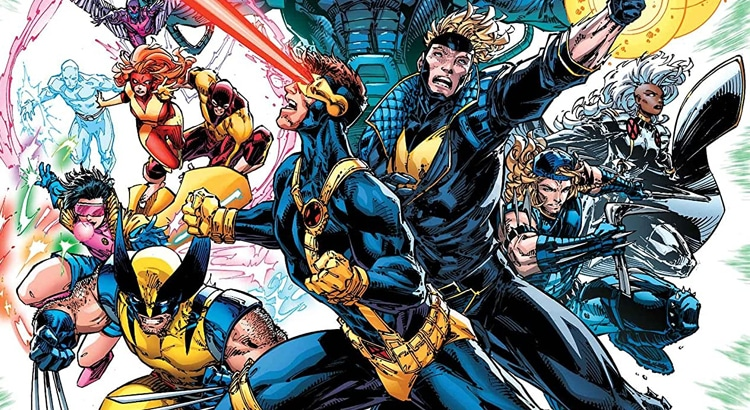 "Marvel mit Trailer zum Start von ""X-Men Legends"""