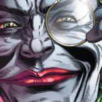 Panini Comics mit Preview zur zweiten Ausgabe von BATMAN - DIE DREI JOKER